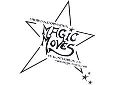 Magic Moves