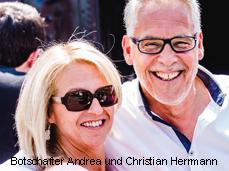 Botschafter Herrmann