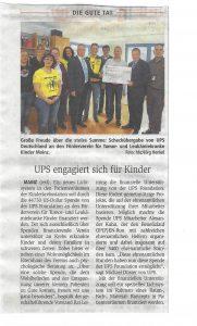 UPS Artikel AZ 24031